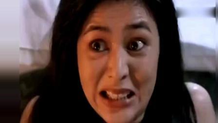 关之琳被日本和尚逼迫吃芥末, 刘德华赶来相救!