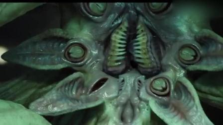 《异形契约》据说是异形, 系列最恐怖的一部