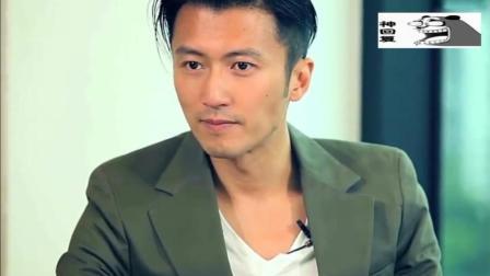 38岁谢霆锋和46岁李亚鹏, 差别巨大, 网友调侃: 王菲是怎么想?