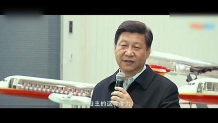 厉害了我的国: AG600首飞成功, 中国人百年大飞机梦成真