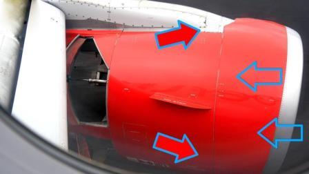 飞机没有反推到底有多危险? 没有它飞机降落都得冲出跑道!