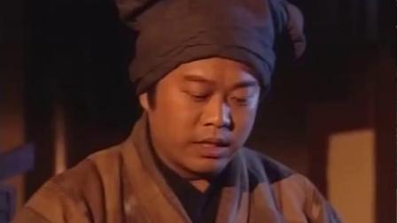 洗冤录:宋慈验女尸让薛丹来记录,不料最后薛丹来一句:非礼勿听