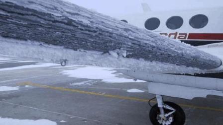 史上最惨重空难, 机翼结冰坠毁, 40名一流专家全部牺牲!