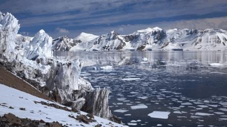 如果南极冰川融化掉了, 会是什么后果? 中国会变
