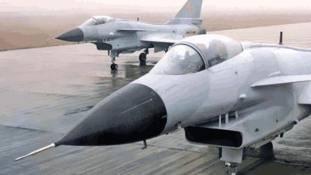 中国涡扇10战力如何