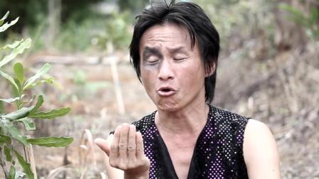 苗族电影片段、苗族搞笑视频-55--hlub ua dog ua dig