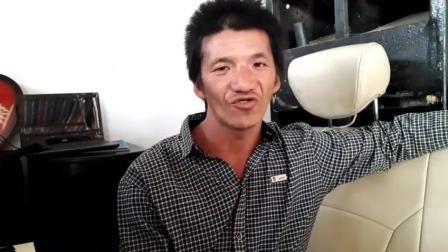 苗族电影片段、苗族搞笑视频-57--Am nkaub tawm los