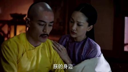 如懿传: 皇上梦中惊醒, 凌云彻能再得圣心