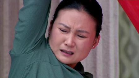 咱家那些事: 朱媛媛做婚庆状况百出, 拱门破了看看她是如何应对的