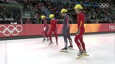 中国的溜冰速滑传奇! 向单届冬奥会获得金牌最多的这个女孩致敬