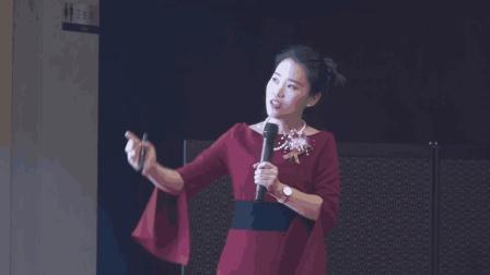 2018中衡盛邦国际新品发布会(吴振燕演讲)