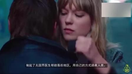 碟中谍6: 一个动作片如何能坚挺到拍了22年还能有