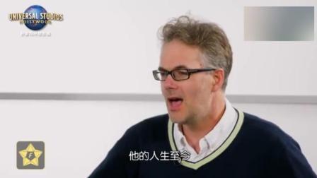 独家专访《碟中谍6》御用剪辑师 分享汤姆·克鲁