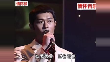 古天乐除了热心做善事和拍戏, 他还很喜欢唱歌, 而且唱的很好