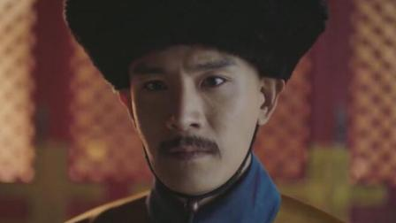 《如懿传》凌云彻不仅变成太监, 还被派到如懿身边伺候, 李玉也伤心了