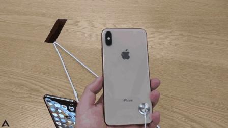 苹果专卖店体验: iPhone XS Max让我有点纠结了!