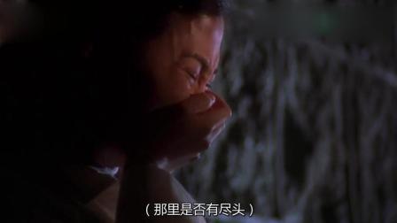 张柏芝最伤感的告白, 也只