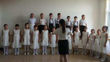 快乐合唱团