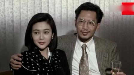 郑裕玲和关之琳两个女神, 都好看!