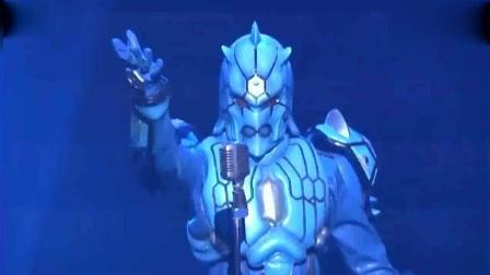 假面骑士: 电王兄弟们玩得真嗨, 全场都为他们欢呼!