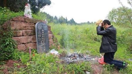 农村祖坟出现这3种现象, 后人可能会有贵人出现? 是真的吗?