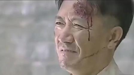 李云龙的一句话, 丁伟竟端起机枪朝他扫射, 看得人热血沸腾!