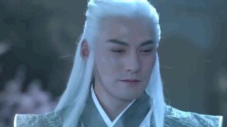 小李飞刀重出江湖! 爷爷你真是仙气十足!