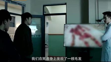 法医秦明: 这是在炒死者的内脏吃吗? 被吓到了