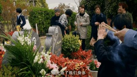 老外无法理解的中国文化: 祖先崇拜, 扫墓甚至要用直升机指挥交通!