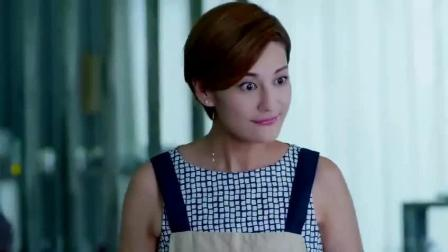 《总裁误宠替身甜妻》替身妻子换发型了, 结果总裁直夸她短发更漂亮
