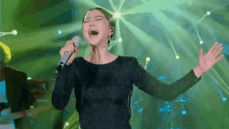 5场《我是歌手》神级现场, 藏腔戏腔海豚音, 这才是中国歌手的实力