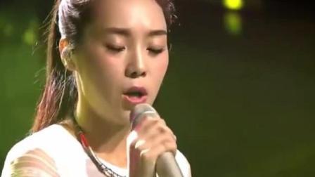 那英看不起刀郎, 云朵《中国好声音》一首歌直接打脸那英!