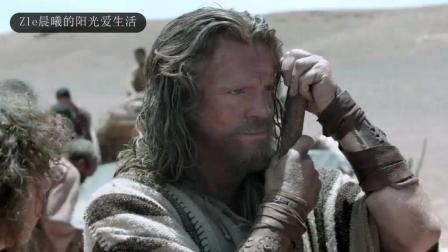 摩西带以色列人过红海