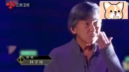 香港殿堂级歌手, 张学友不敢在他面前称歌神, 一