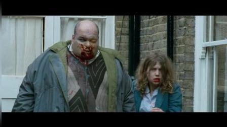 僵尸肖恩: 看过无数的丧尸电影, 你绝对没有见过