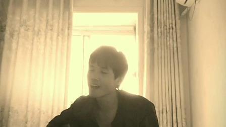 余武洪吉他弹唱刘若英-《后来》