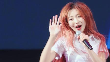 [4K]韩国美少女团体LOVELYZ美腿热舞直拍