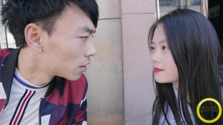 小伙和美女相亲, 两人的对话太逗了, 全程爆笑不断
