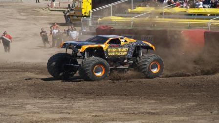 最惨烈的汽车比赛, 布加迪没资格参加, 五菱宏光难出线!
