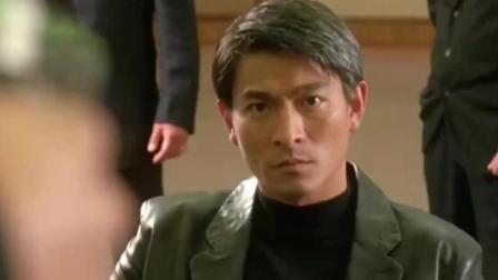《赌侠1999》刘德华, 朱茵的颜值巅峰时期! 张家辉在这颜值前只能做配角了
