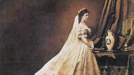 近代各国王妃大比拼, 网友: 清朝输了颜值, 赢了气质