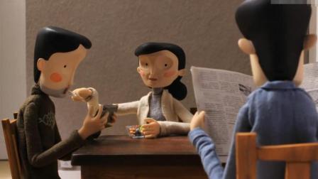 《巨婴》真实到可怕的国产动画, 那些被溺爱杀死的中国家庭