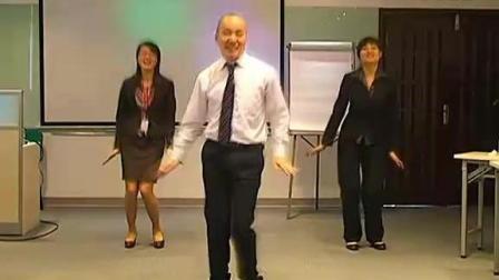 手语舞《鸭子舞》