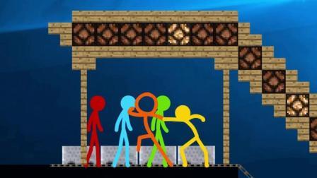 《系统人》动画短片第三集: 过山车
