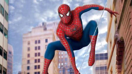 复联3蜘蛛侠打酱油? 美队3彩蛋就解释过! 喊话钢铁侠: 你儿子在这