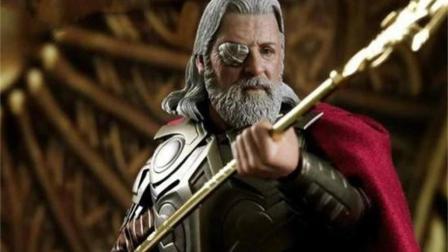 漫威系列电影中, 有一把武器很少出来展现威力, 却号称永恒之枪?