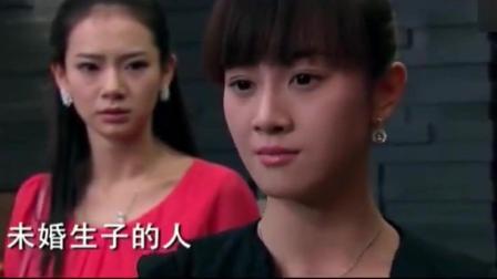 当第三者介入别人婚姻未婚生子的人姓夏, 不姓杨