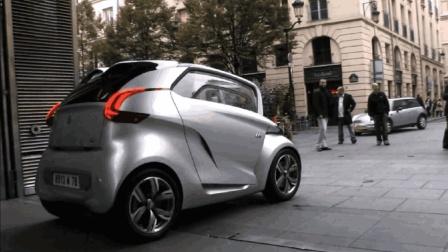 标致真疯了! 这款小型车上市卖1万块, 家里的摩托车可以不要了!