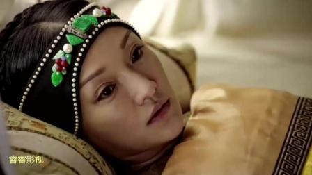 """如懿传: 五公主刚出生就患有这种""""怪病"""", 皇上"""
