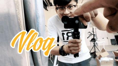 刚出了iPhone XS, 而我却用iPhone8做了这期vlog~